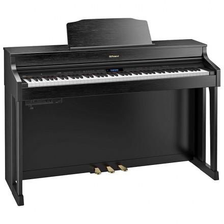 Цифровое пианино Roland HP603: фото
