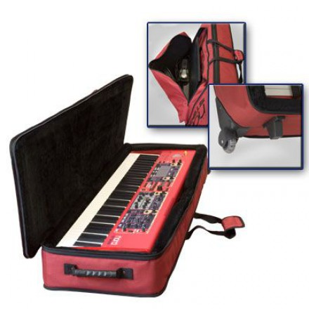 Чехол Clavia Nord Soft Case Stage 88/Piano: фото